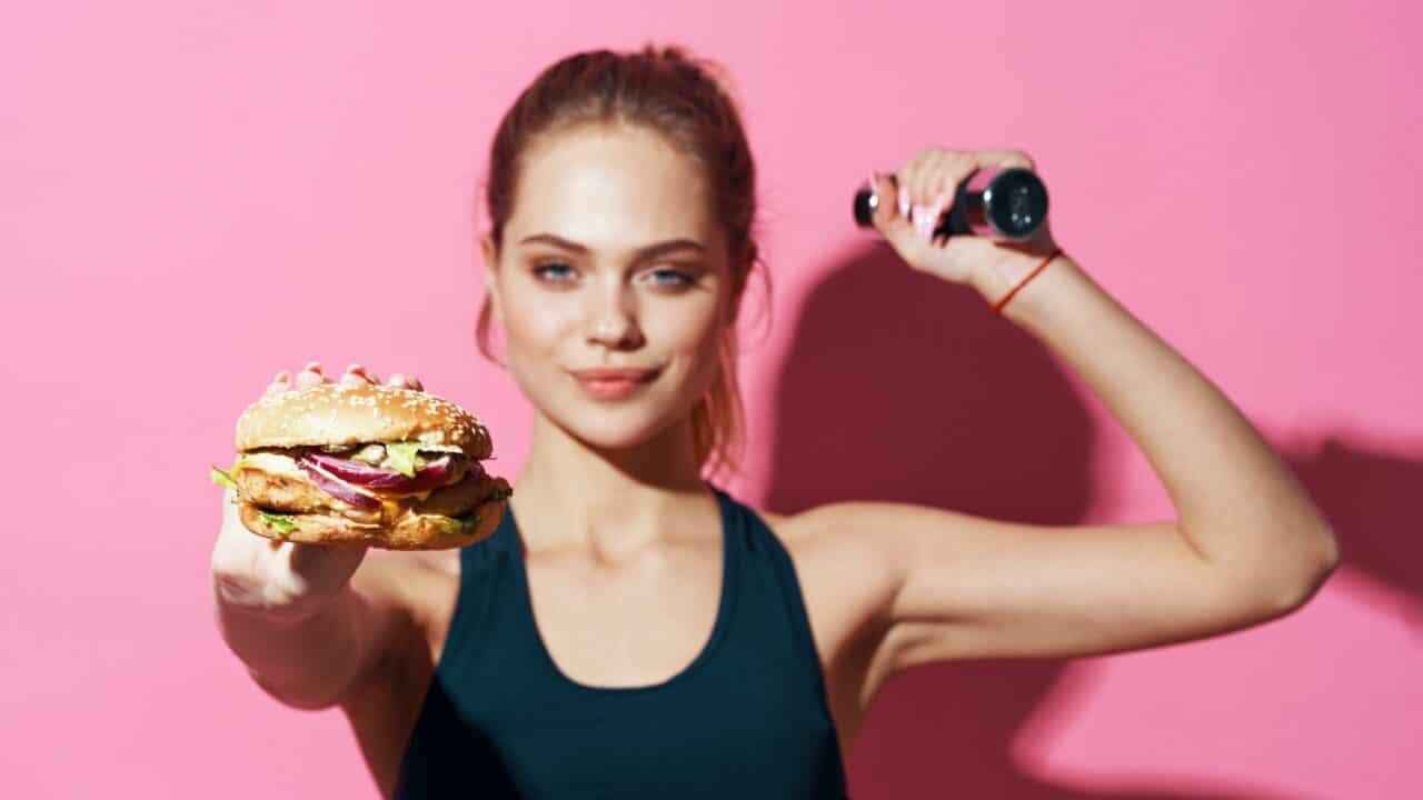 consigli dieta senza dieta e palestra