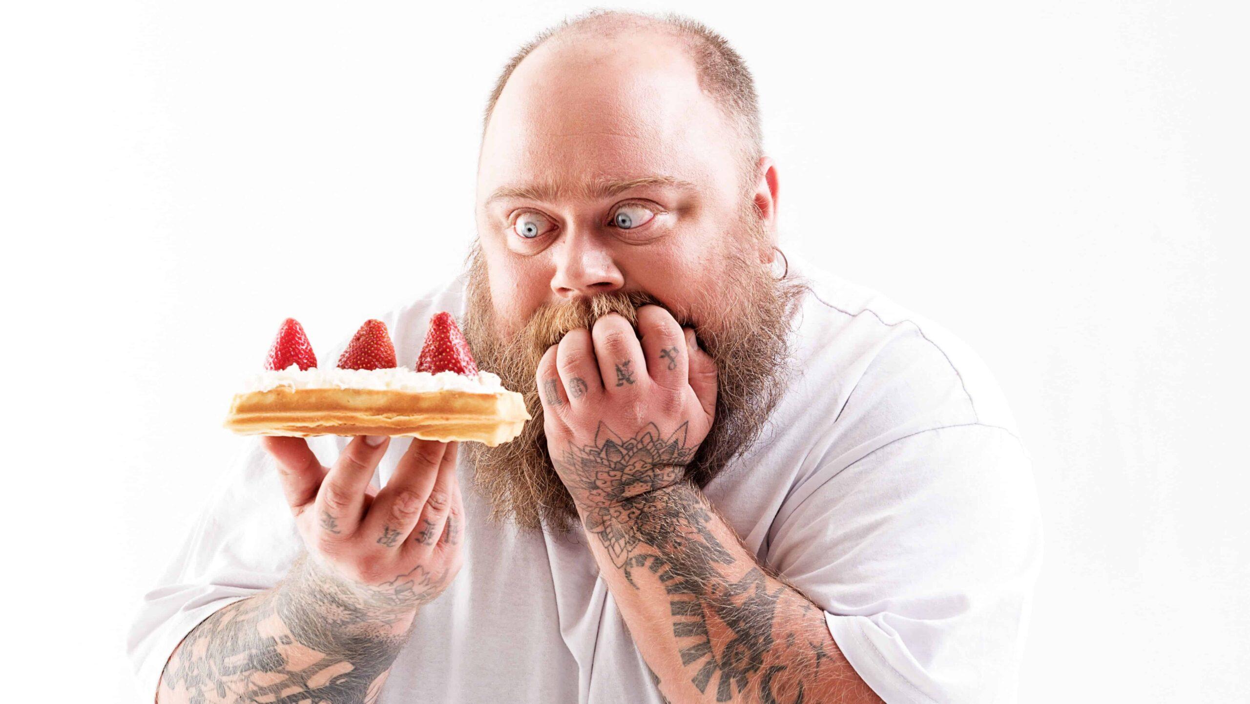 ridurre attacco di fame a dieta