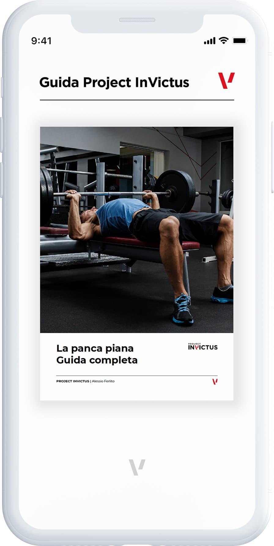 Guida Panca Piana Download