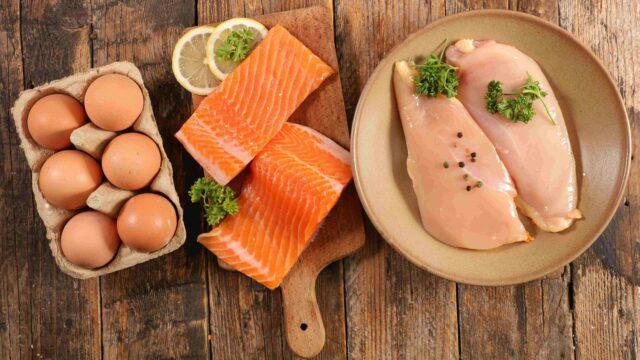 proteine nobili cosa sono e a cosa servono nella dieta