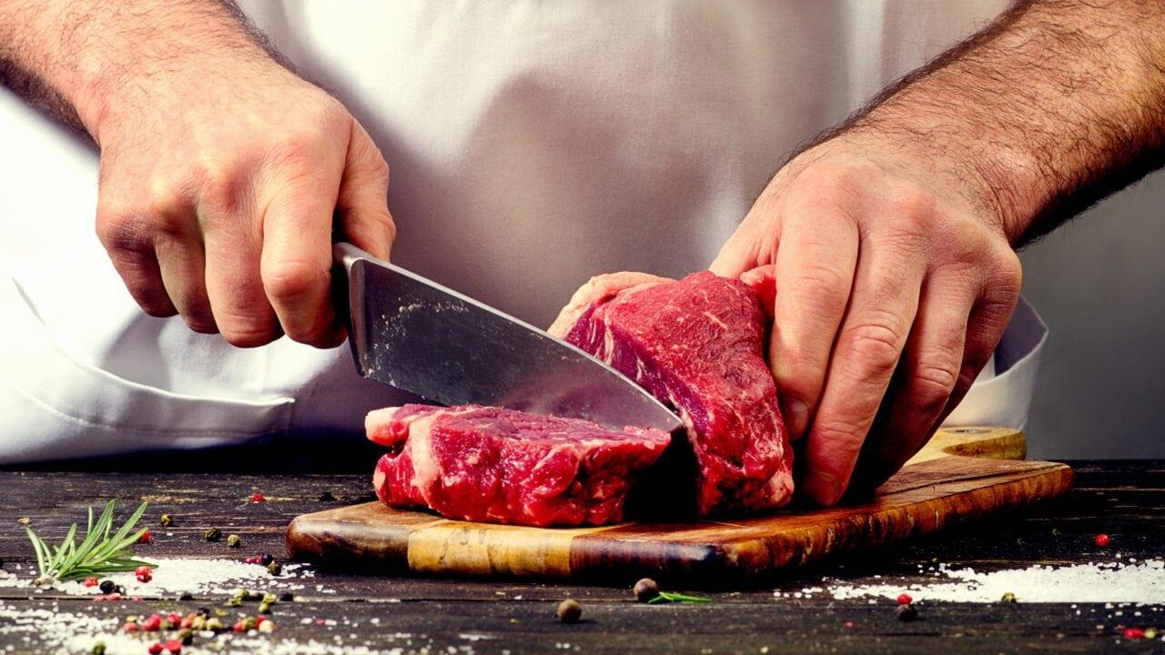 proteine animali fanno male a dieta