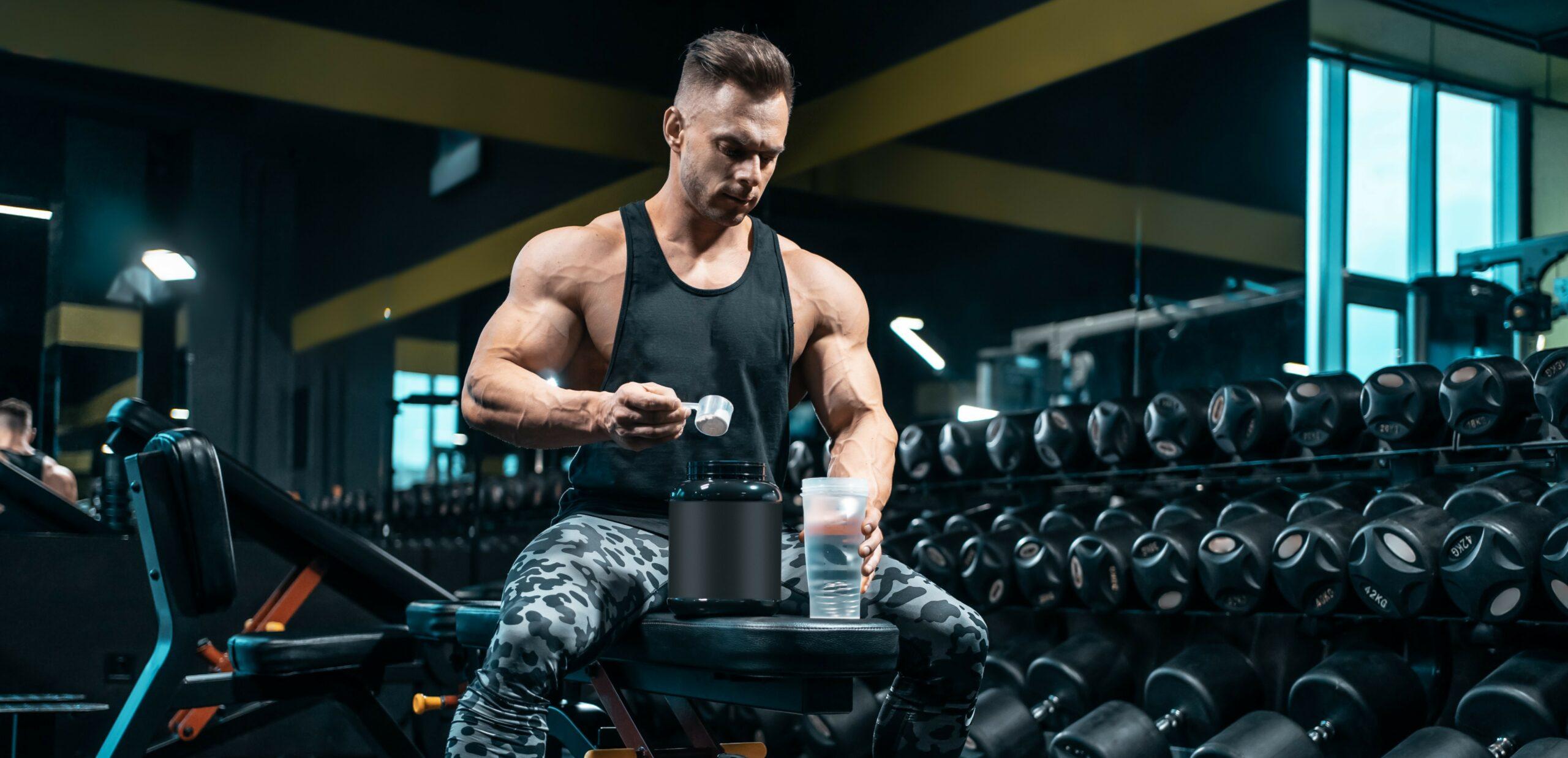 proteine isolate bodybuilding come utilizzarle