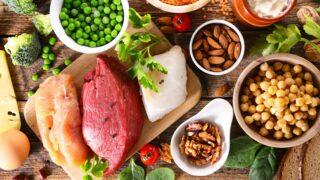 valore biologico proteine
