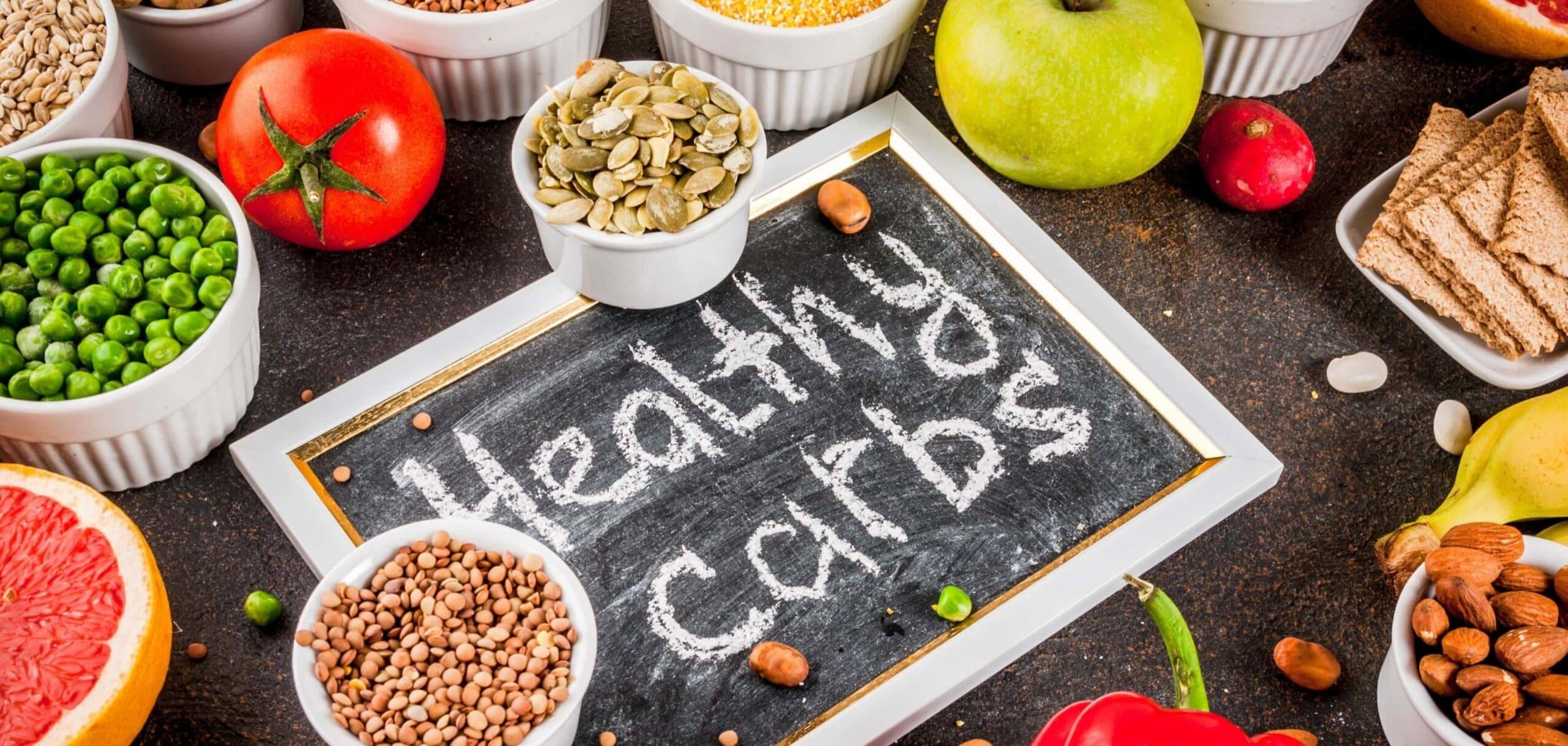 dieta sana e alimentazione bilanciata