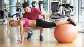 definizione personal trainer: cosa fa
