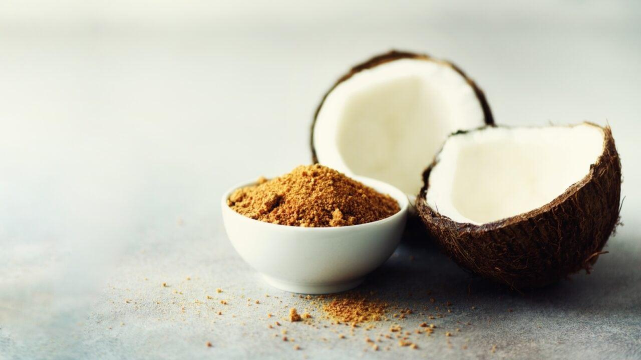 cocco proprietà, benefici e valori nutrizionali nella dieta