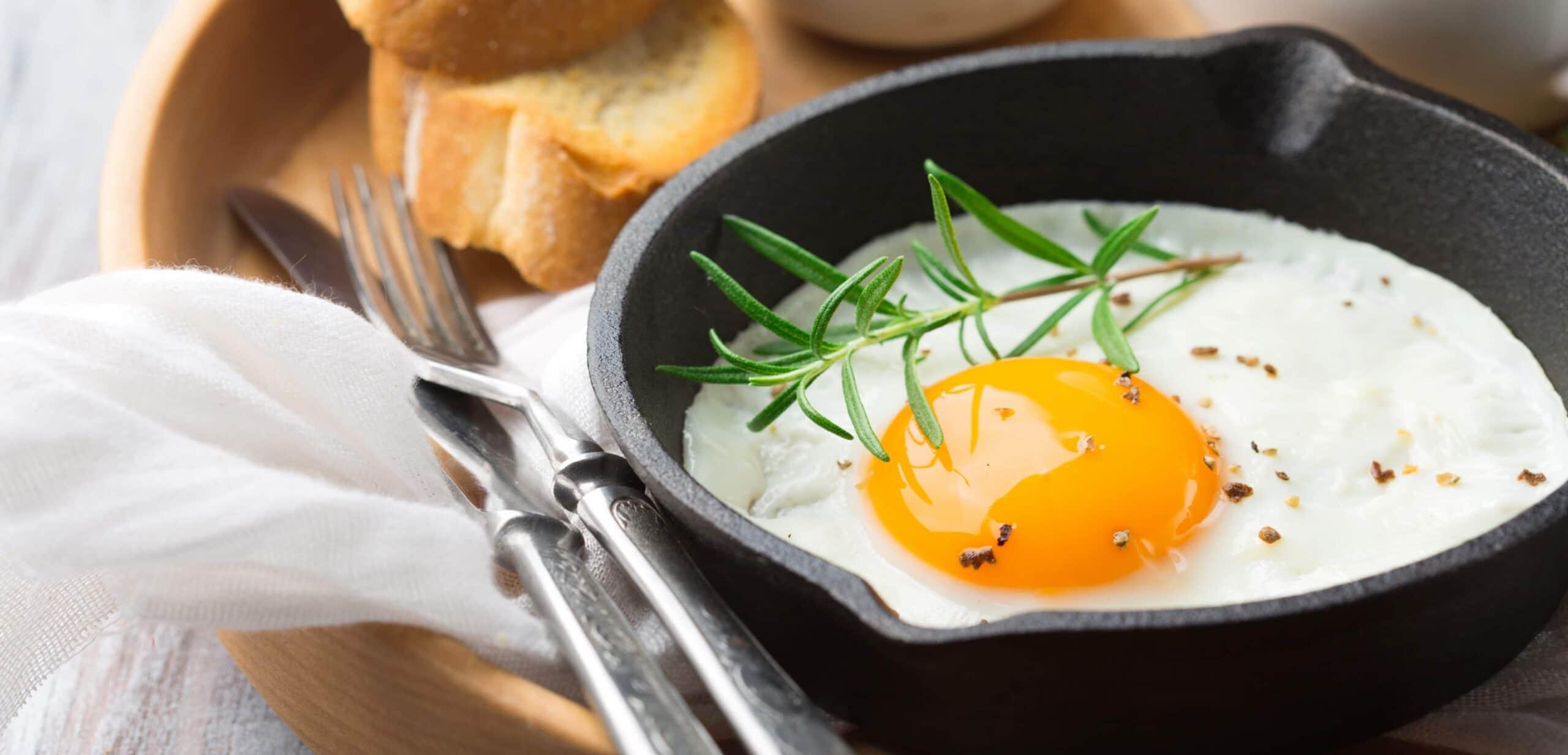 quante proteine ha un uovo