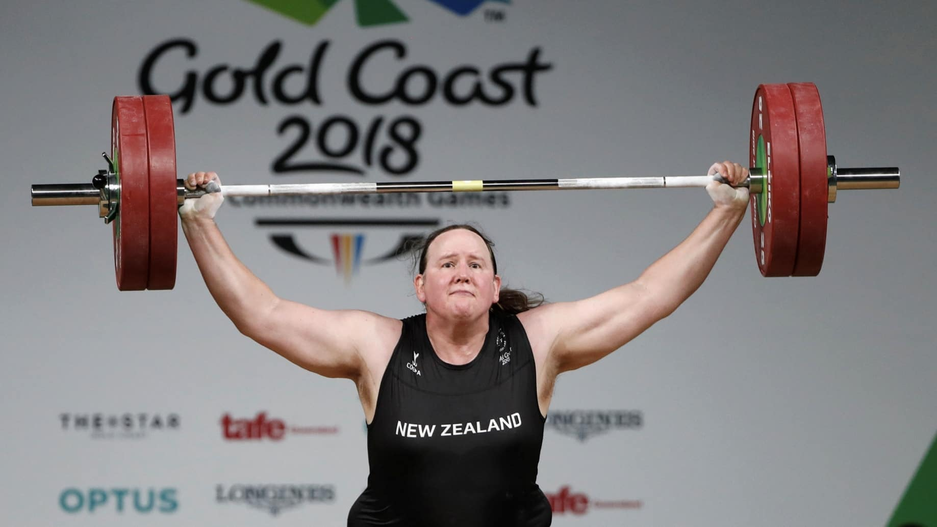 Atleti transgender