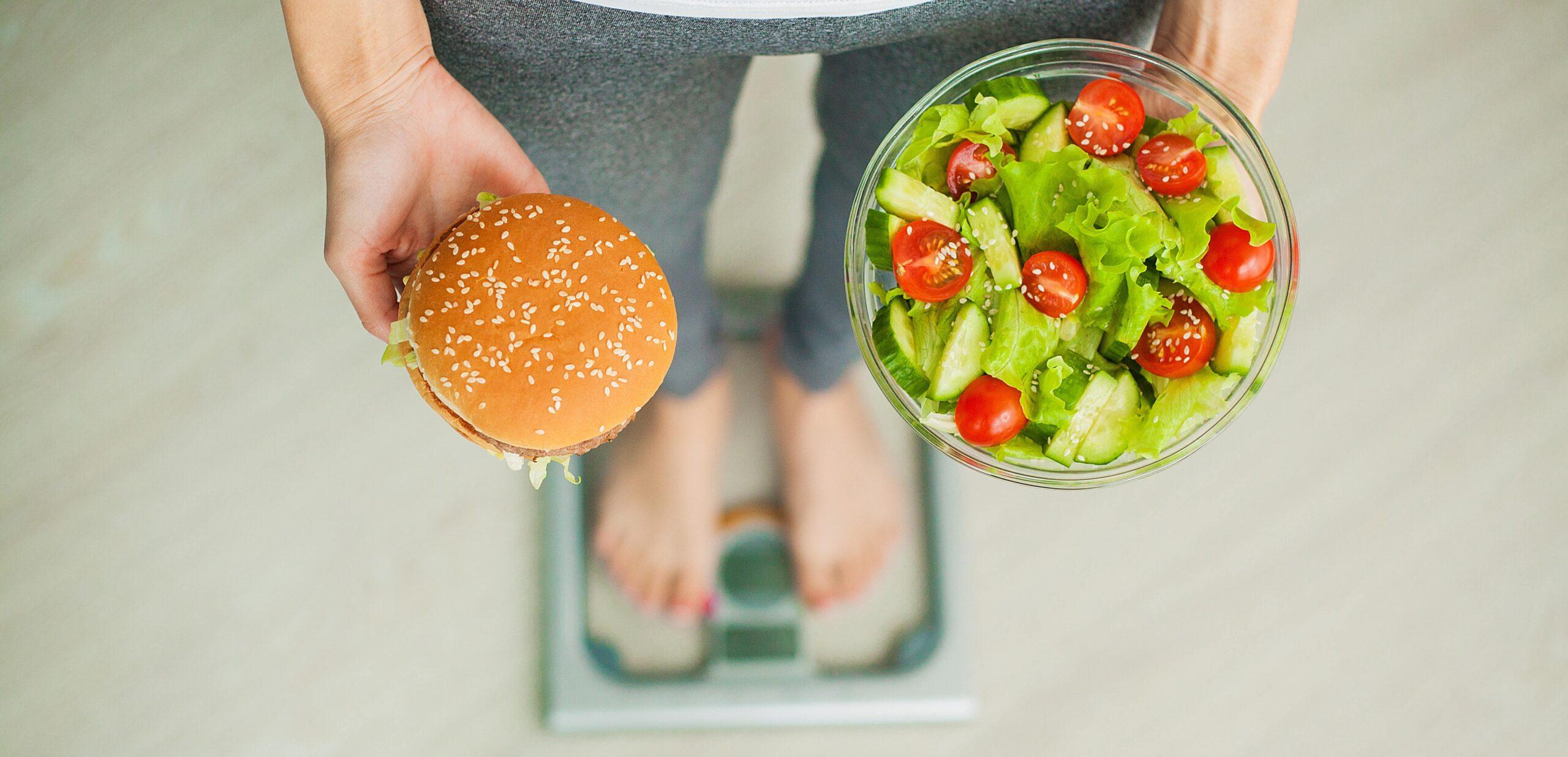 colesterolo buono hdl e cattivo ldl nella dieta