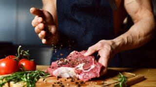 carni proteiche valori nutrizionali per la dieta