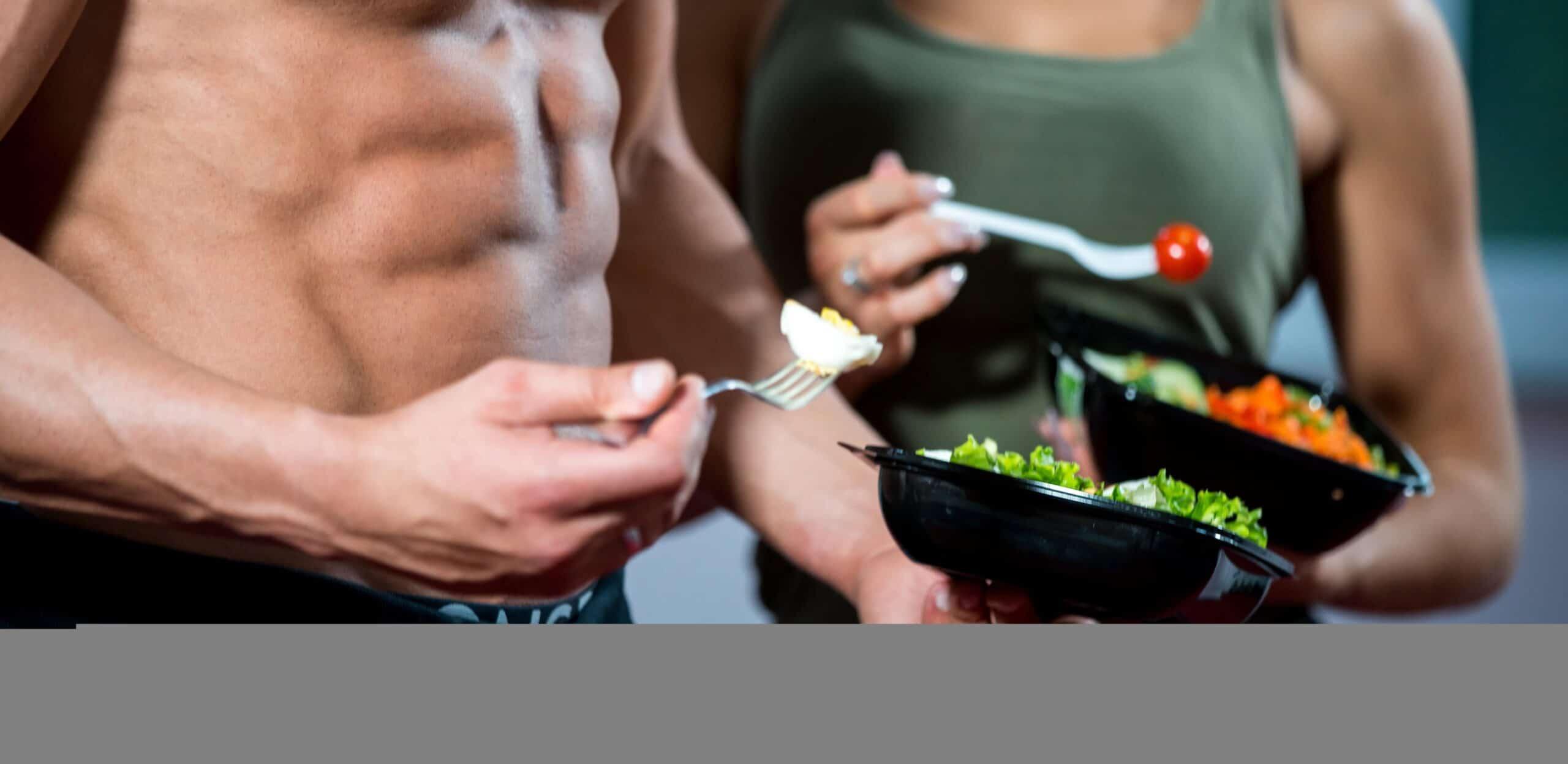 dieta ipolipidica per la palestra cosa mangiare