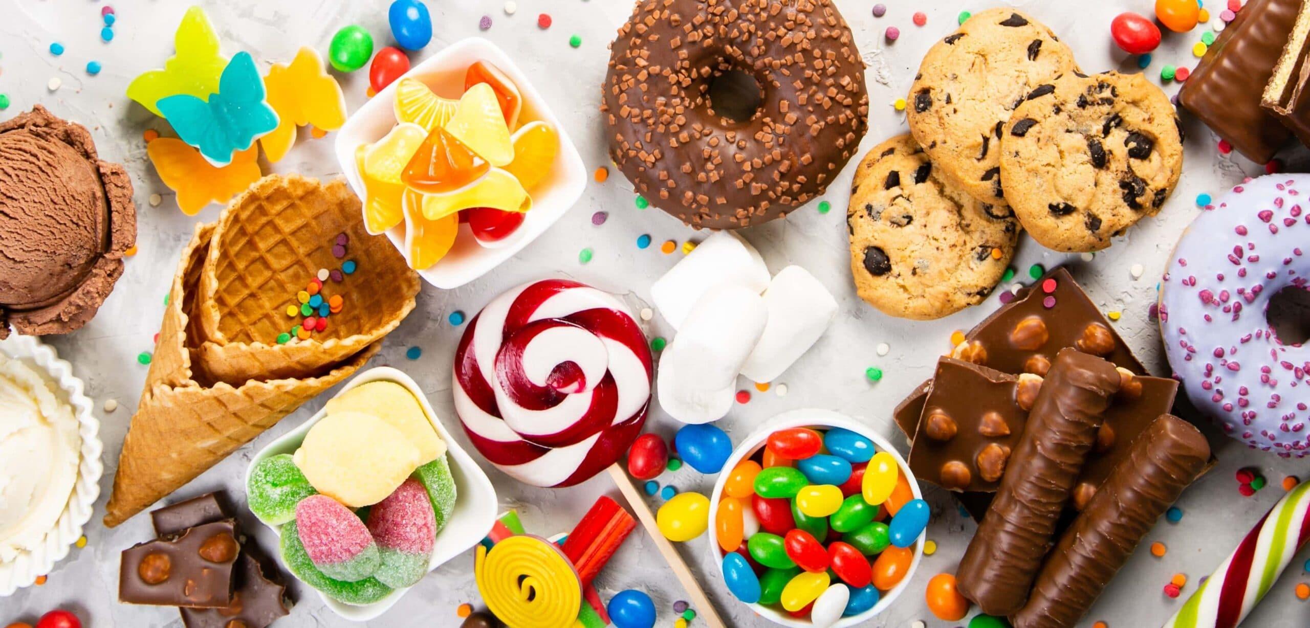 cibi con grassi idrogenati nella dieta