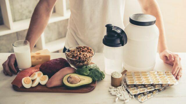 aminoacidi essenziali cosa sono e quali sono nella dieta