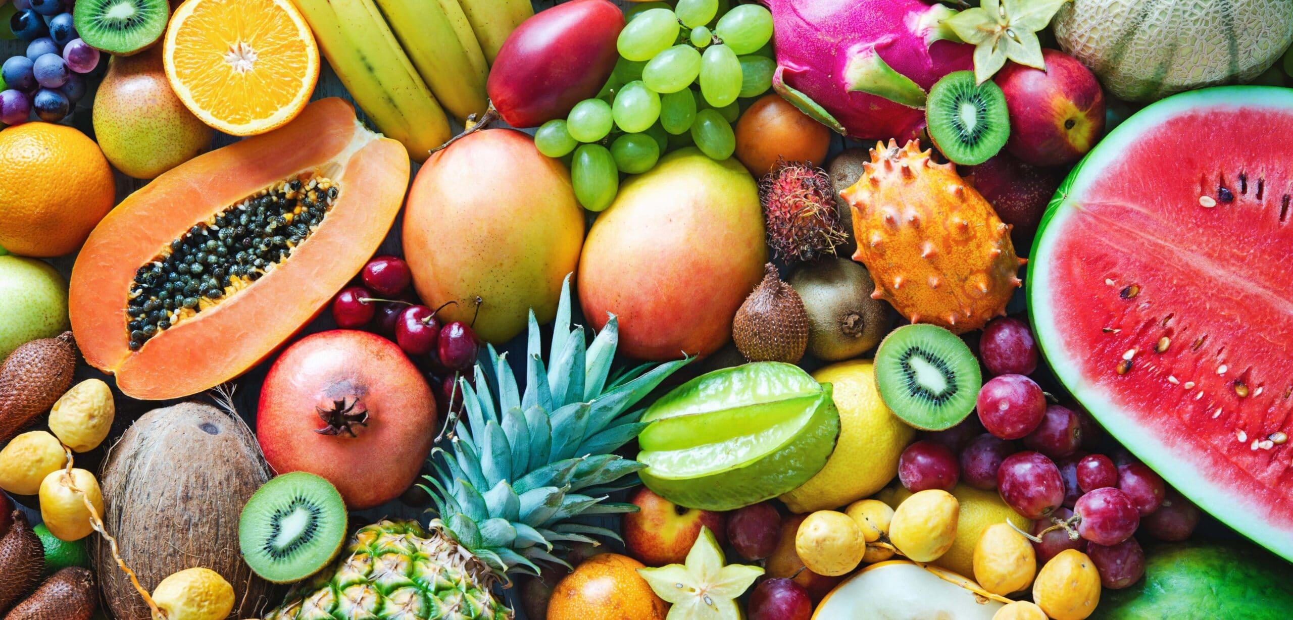 frutti proteici quali sono per la dieta