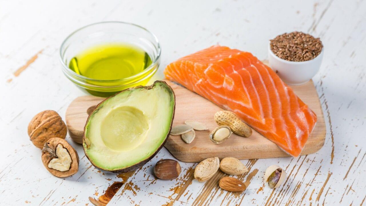 grassi buoni quali cosa e a cosa servono nella dieta