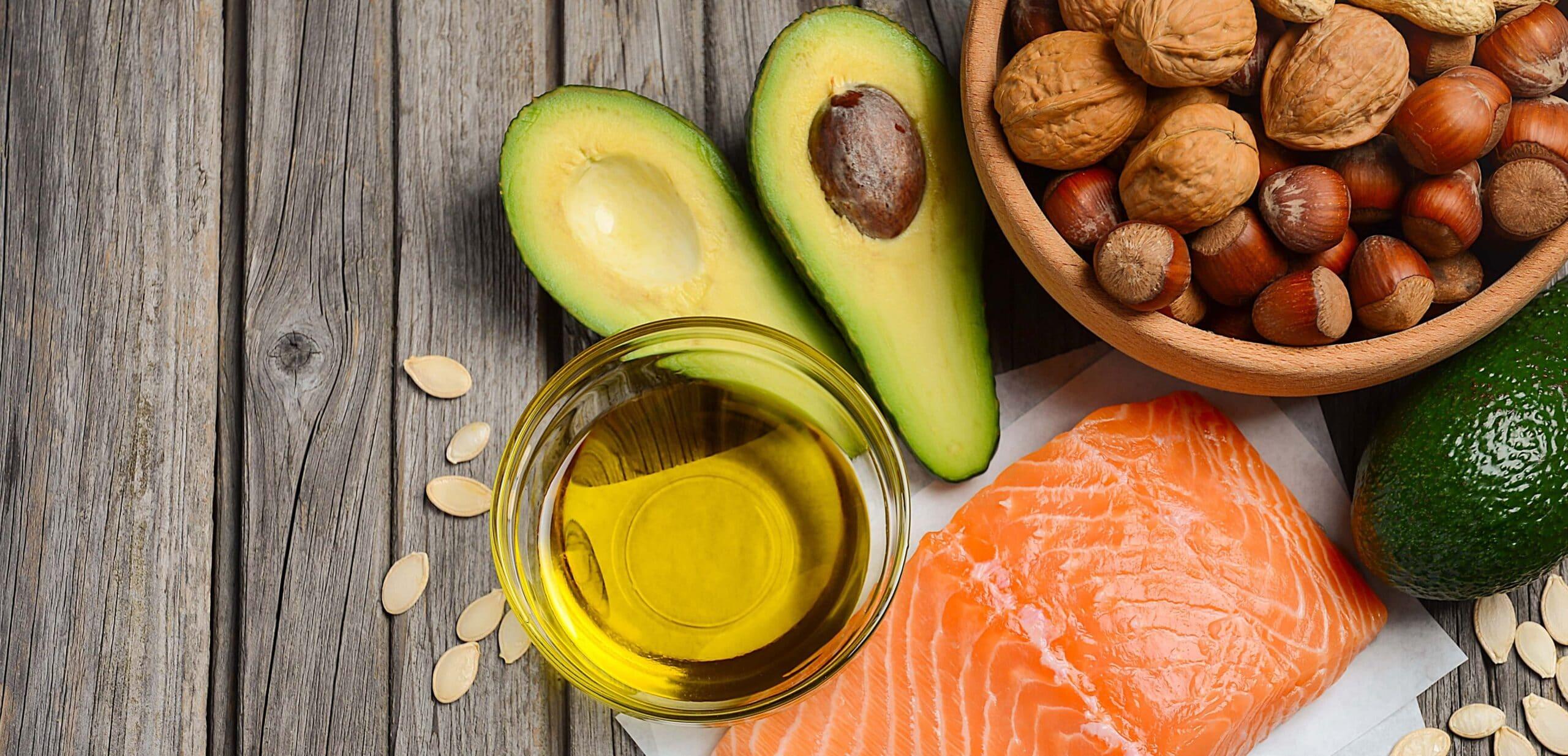 grassi buoni e colesterolo hdl