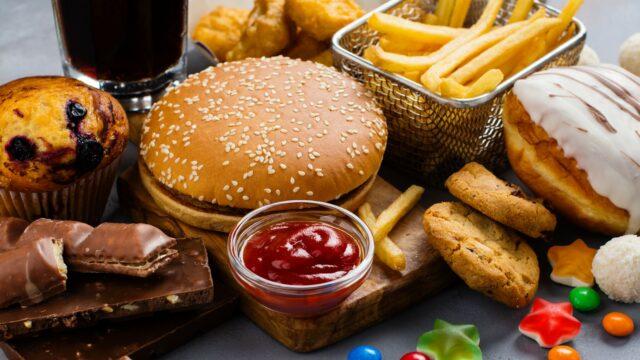grassi trans nella dieta e rischi per la salute