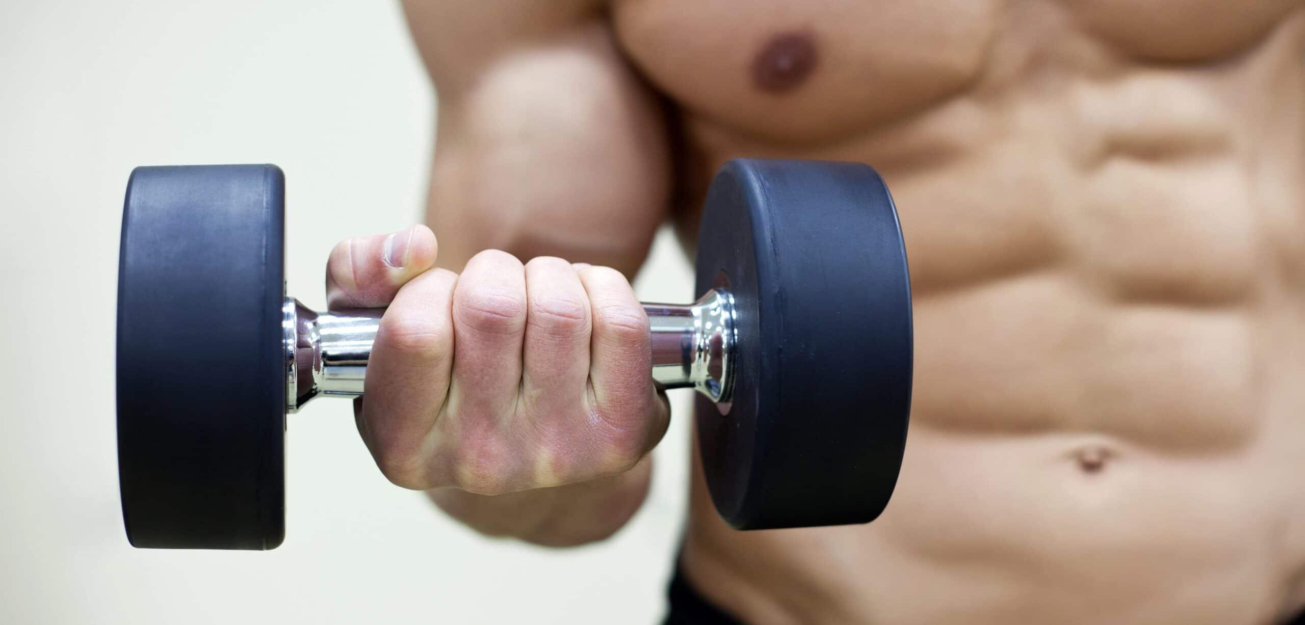 quali esercizi e quante ripetizioni per l'ipertrofia muscolare