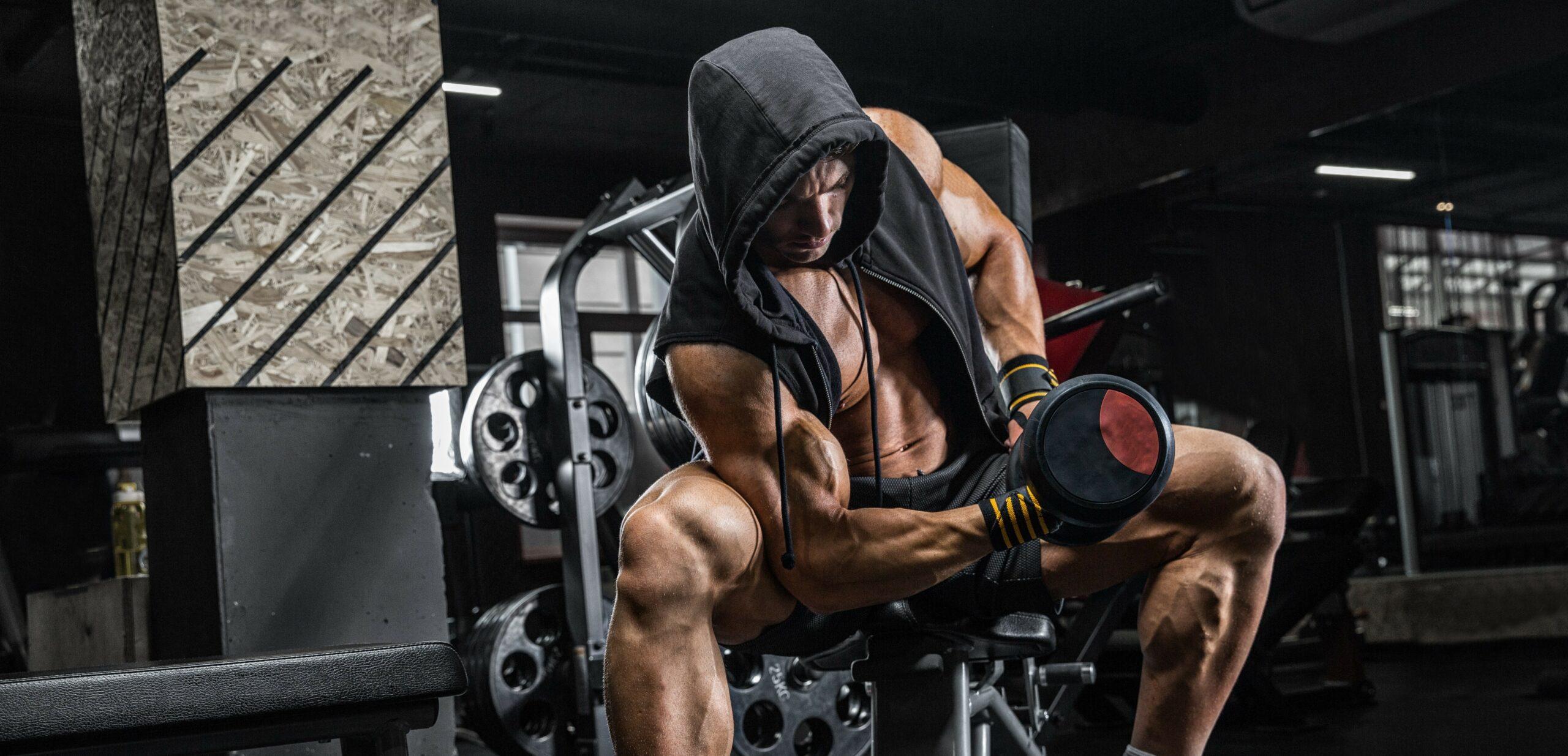ipertrofia in palestra e nel bodybuilding quale allenamento?