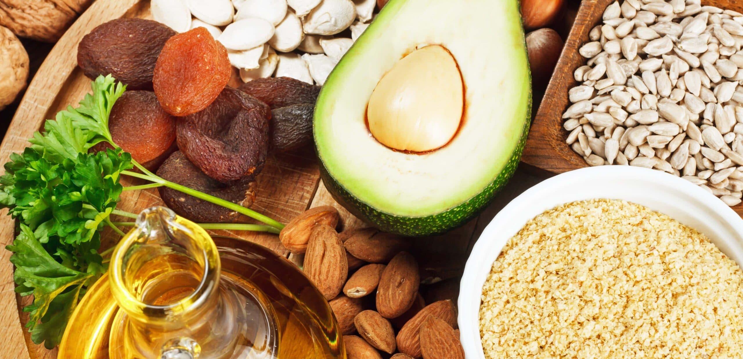 acidi grassi monoinsaturi cosa sono e in quali alimenti