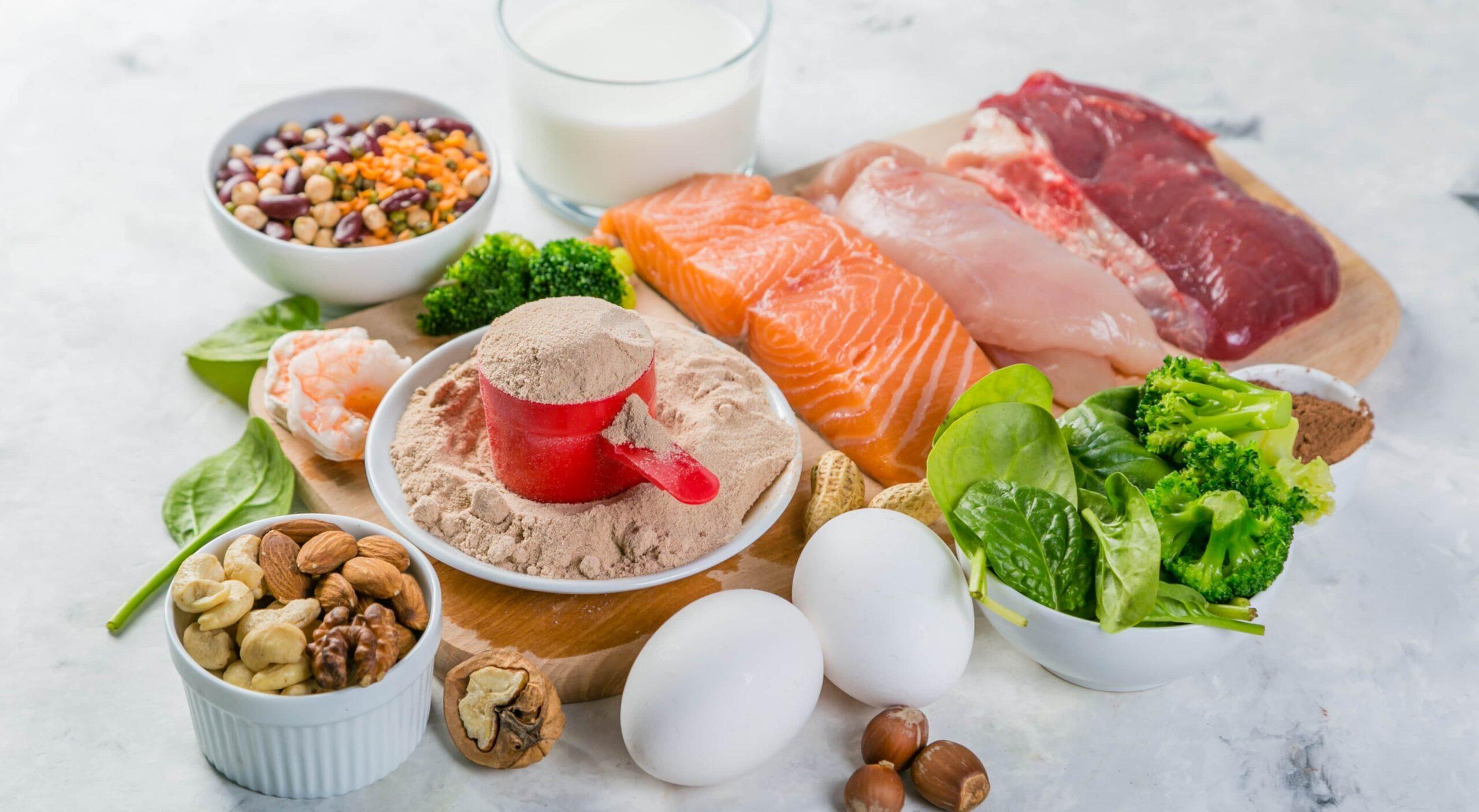 proteine magre nella dieta quali sono e dove si trovano
