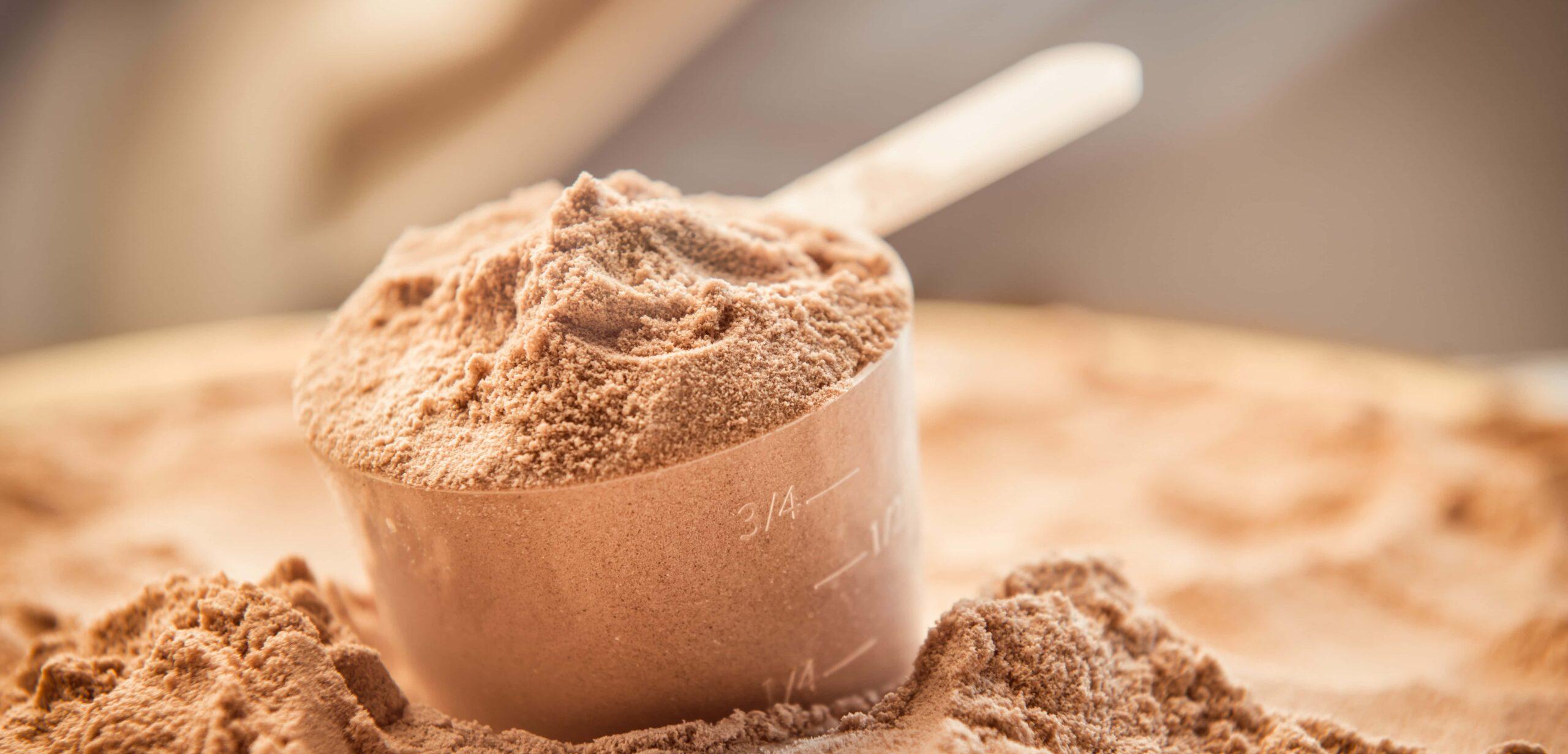 proteine a lento rilascio quali sono e benefici per la palestra