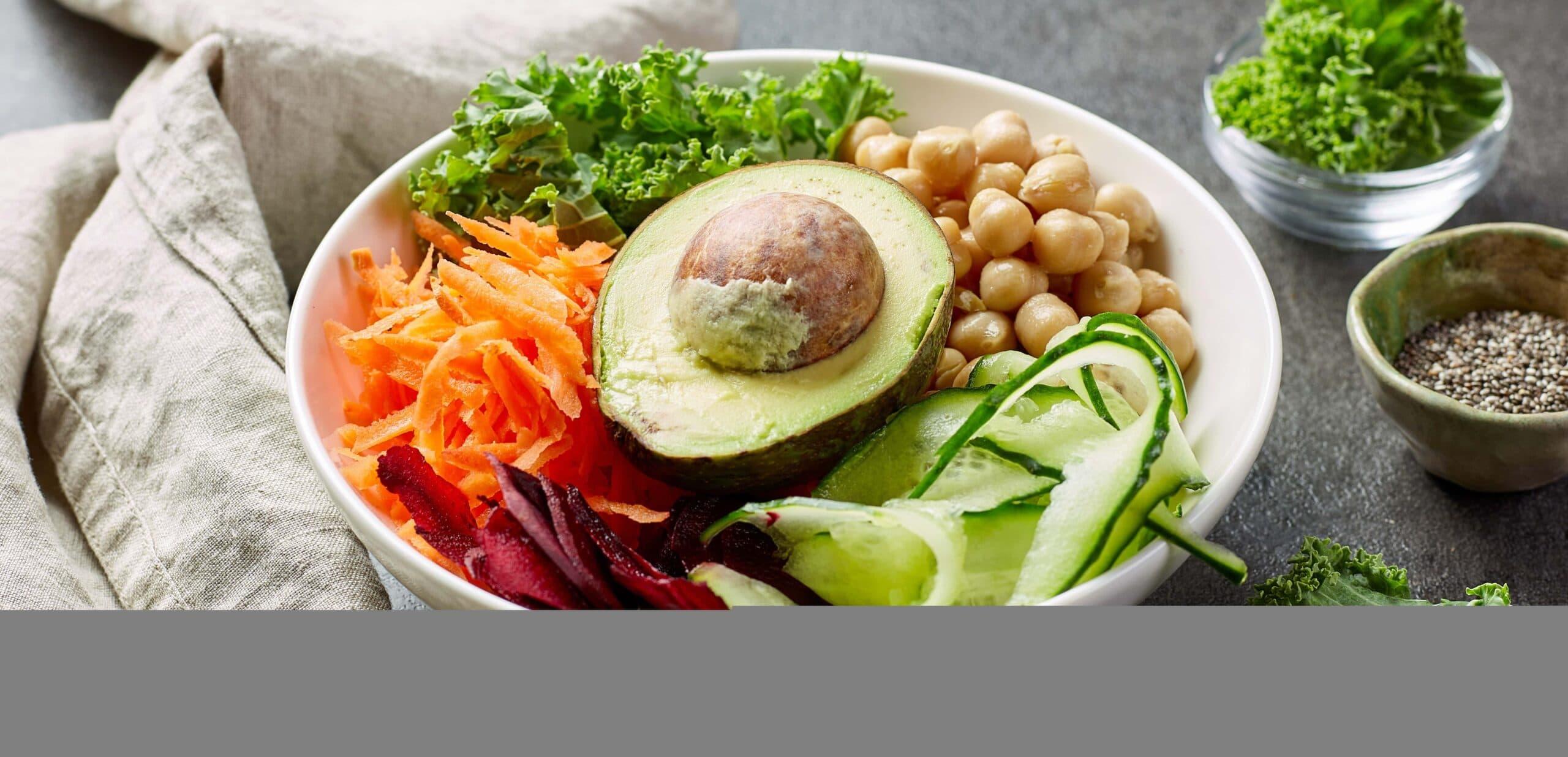 fonti alimentari proteine vegane per la palestra