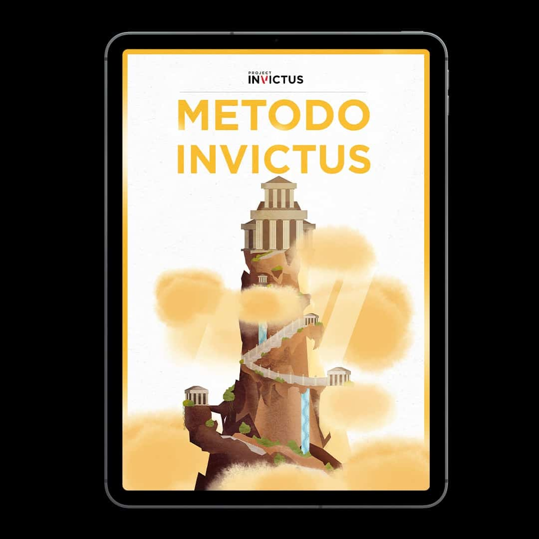 InVictus Academy 21 PDF Metodo