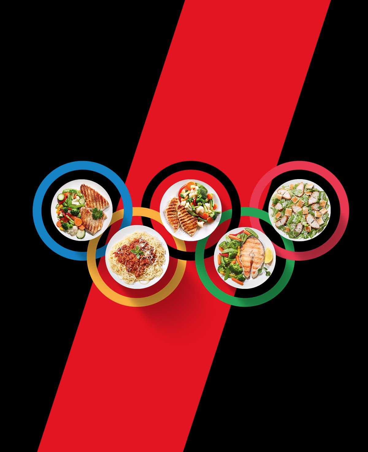 Webinar ricomposizione corporea olimpiadi