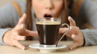 caffè effetti nella dieta per la palestra