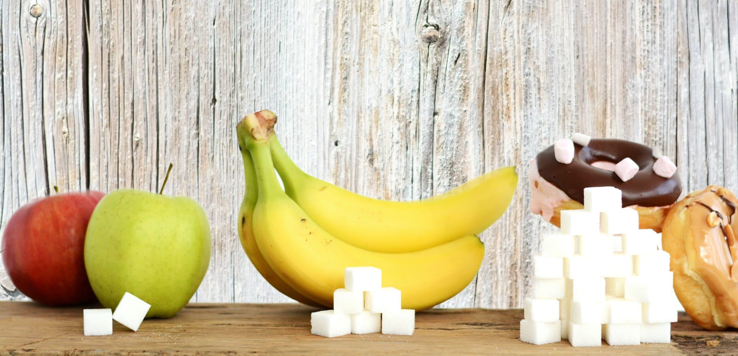 carboidrati e sintesi acidi grassi nella dieta