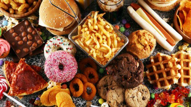 cibi con grassi idrogenati fanno male alla salute