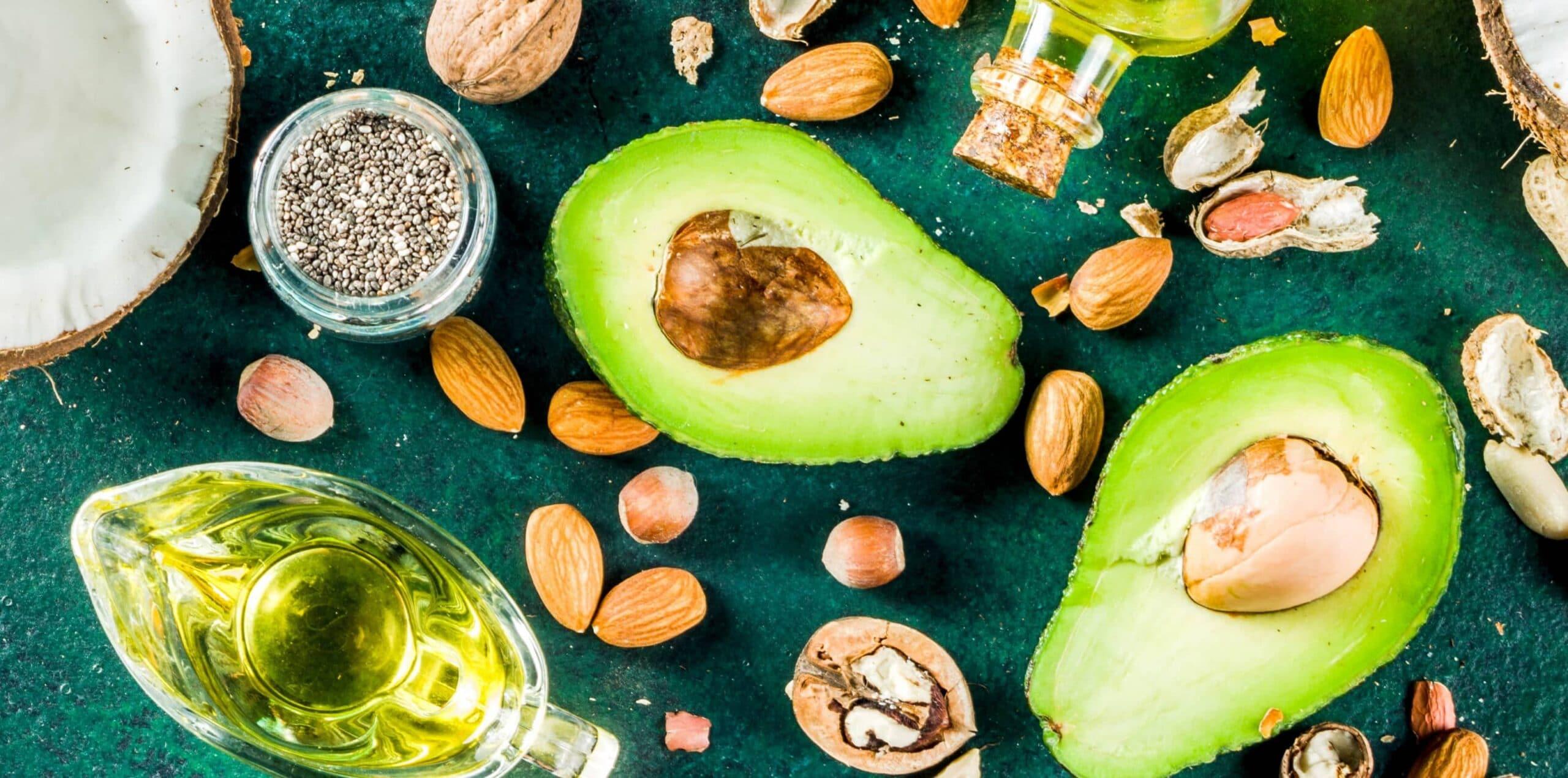 acidi grassi monoinsaturi nella dieta fanno bene