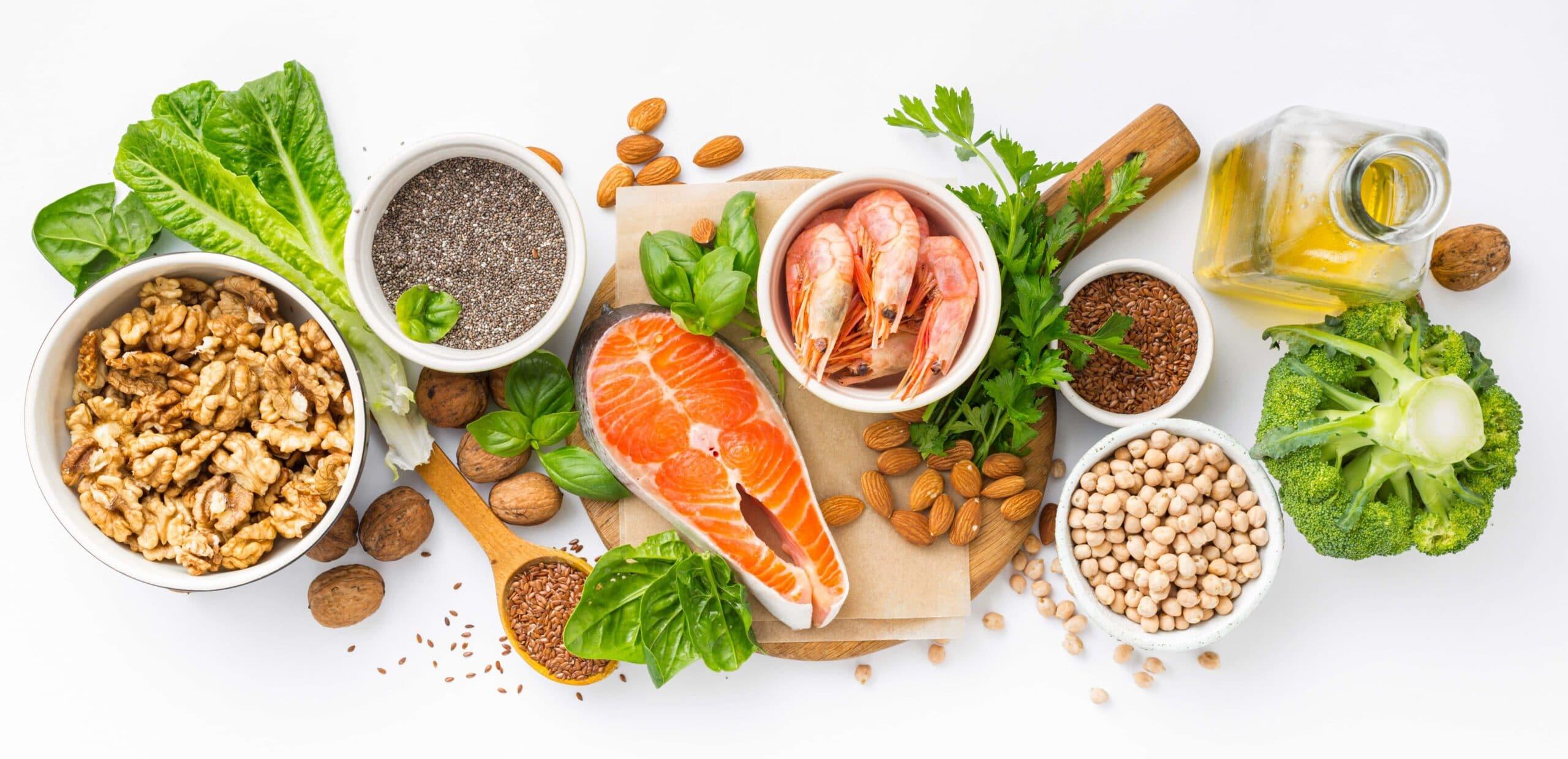 grassi essenziali negli alimenti perchè sono importanti