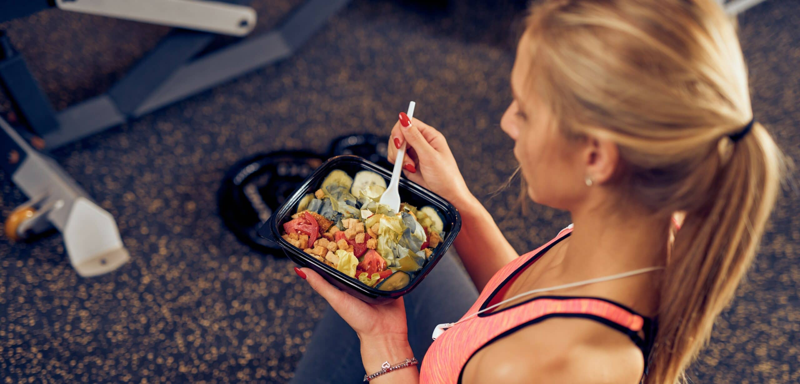 mangiare carboidrati post workout