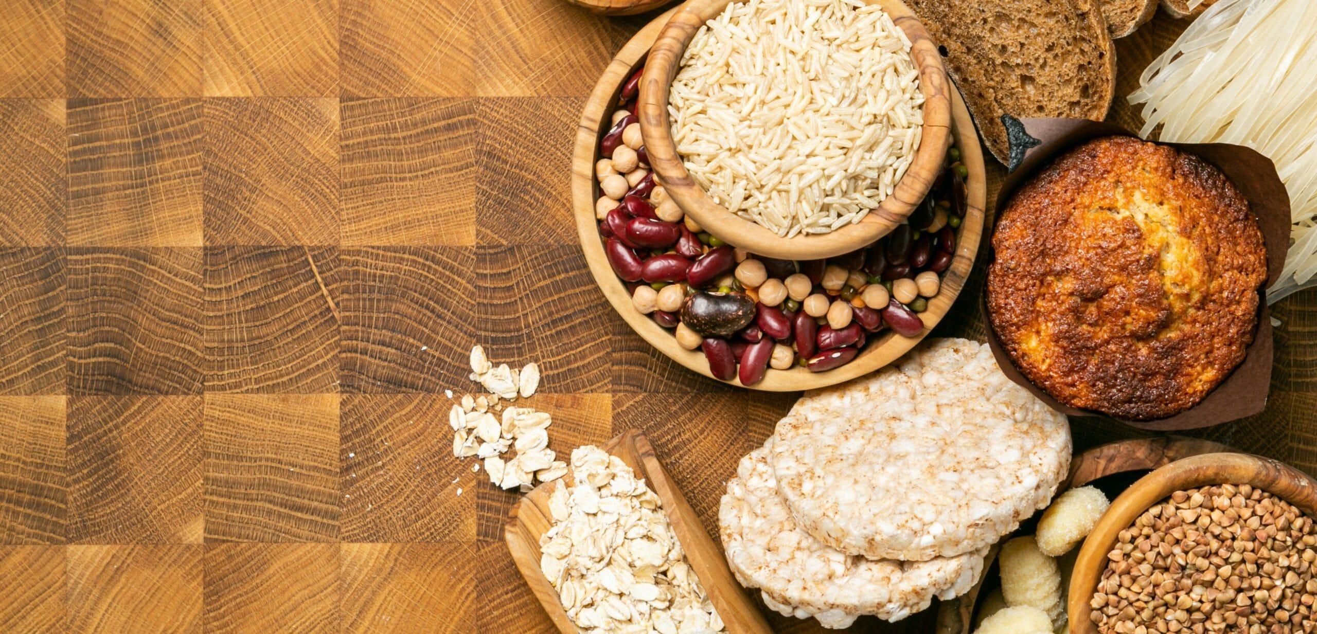 fabbisogno di carboidrati a dieta