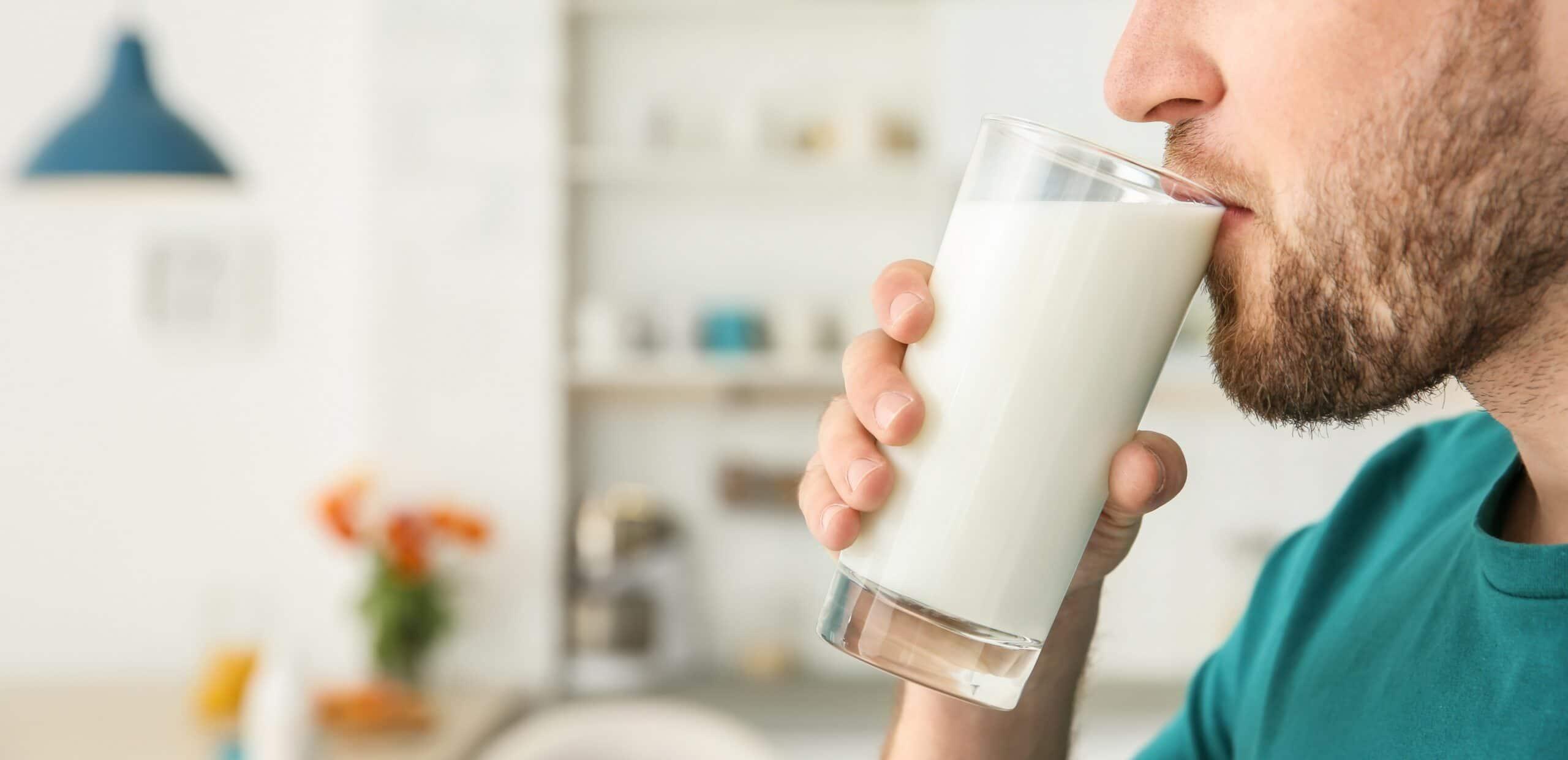 latte fa male alla salute nella dieta