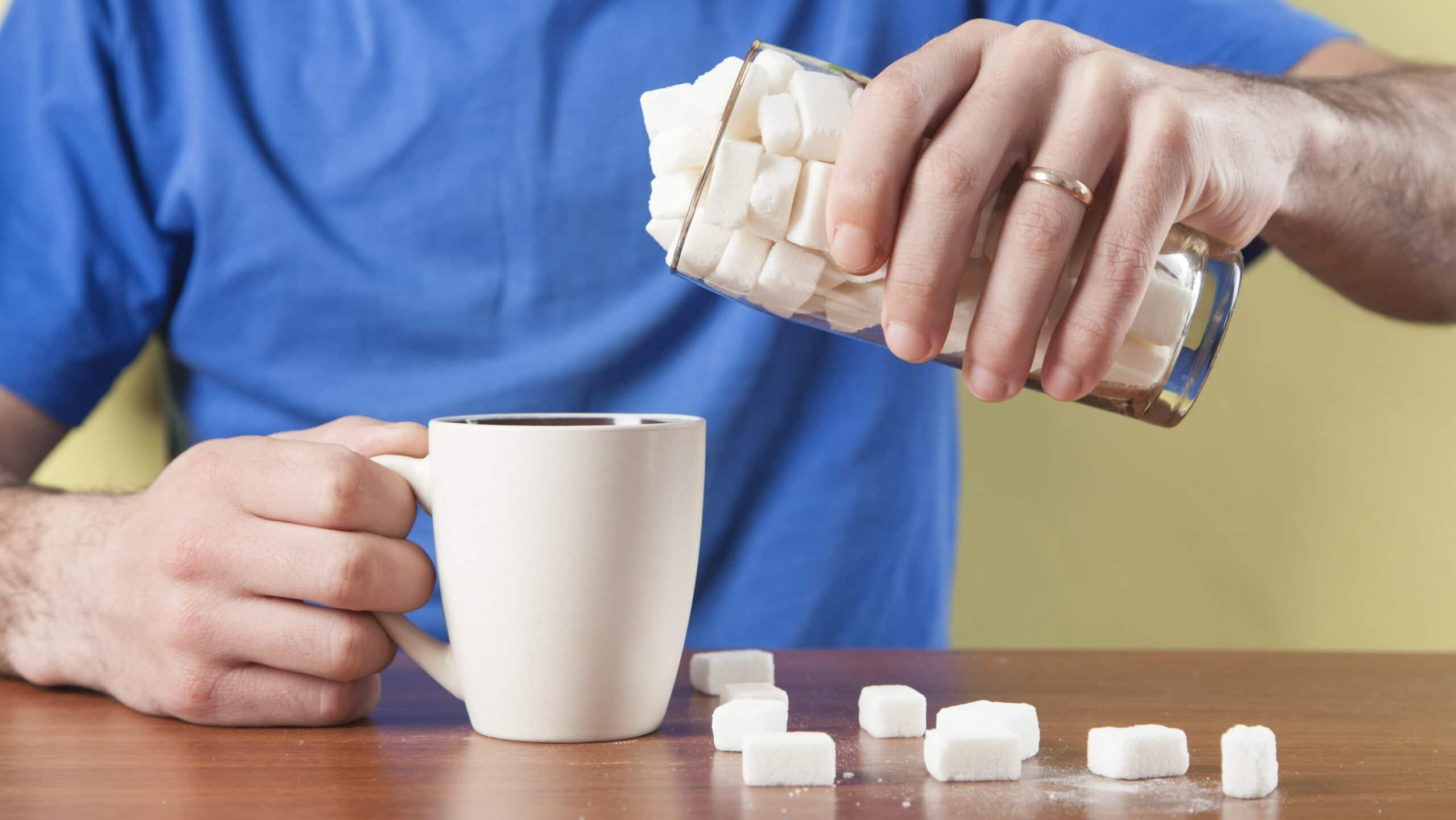 quanto zucchero al giorno