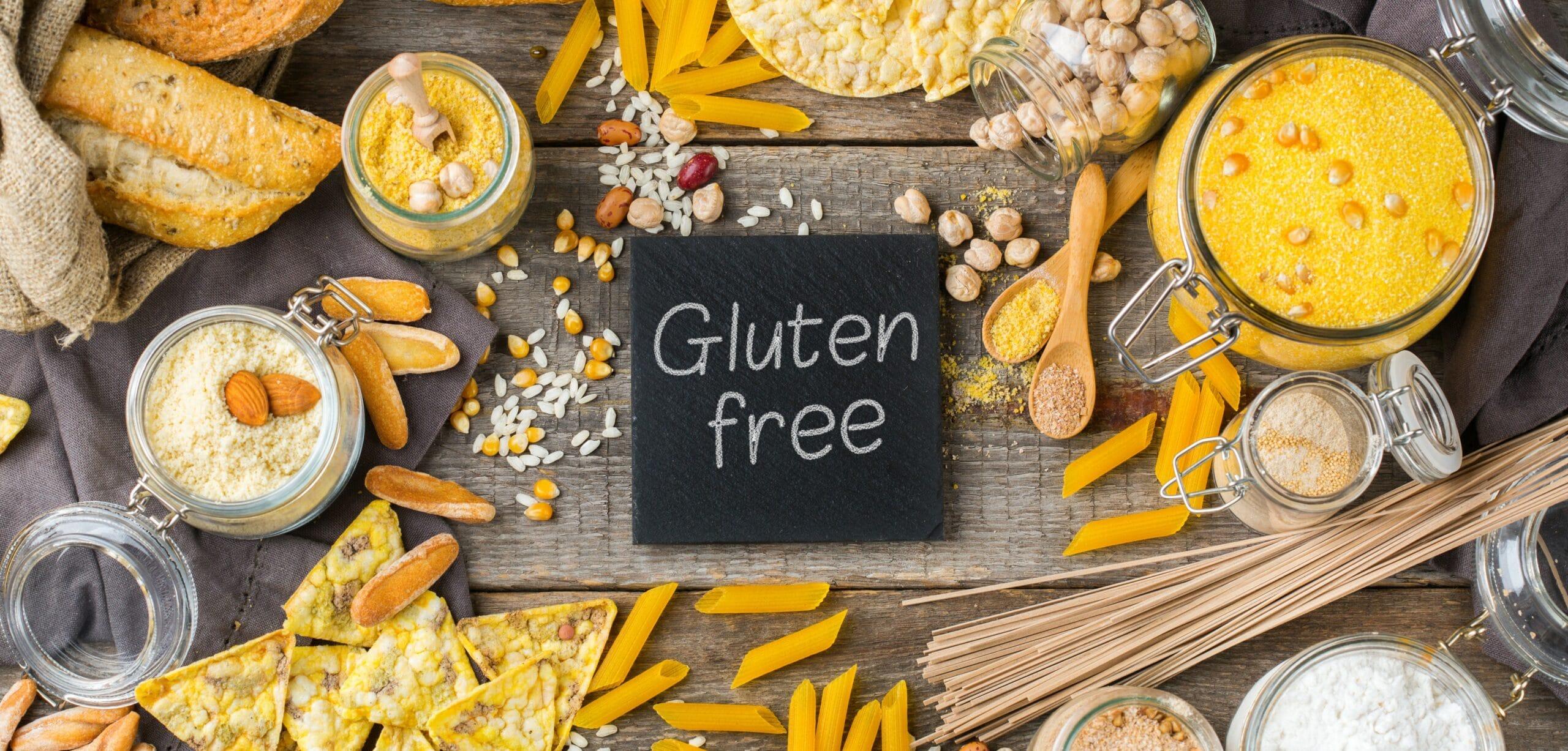glutine fa male