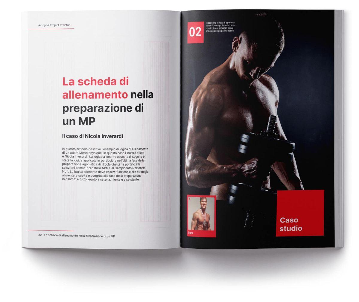 Acropoli bodybuilding